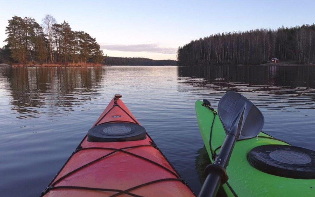 Vaikuta vesien tilaan kuntasi alueella – Raaseporin kunnan karttakysely avataan 17.5.2019