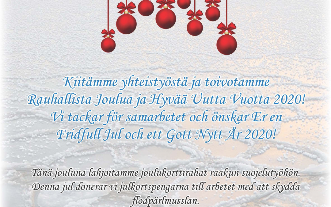 Fridfull Jul