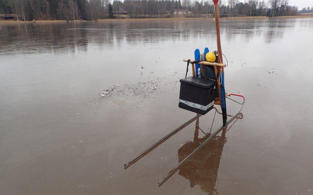 I restaureringsplanen för sjön Petäjärvi rekommenderar man en effektivering av vårdfisket samt en minskning av den yttre belastningen