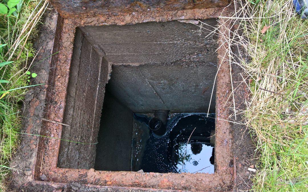 Haja-asutuksen jätevesineuvontaa tarjolla Länsi-Uudellamaalla myös kesällä 2020