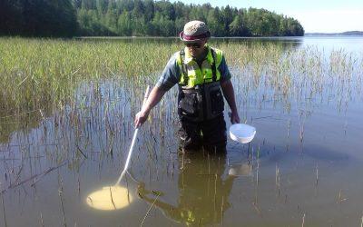 LUVY hakee kala- ja vesistöasiantuntijaa